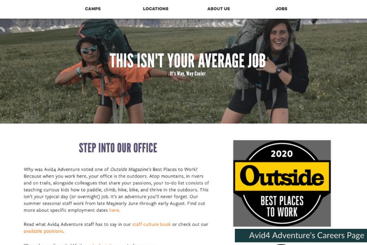 Avid4-Adventure-Careers-Page
