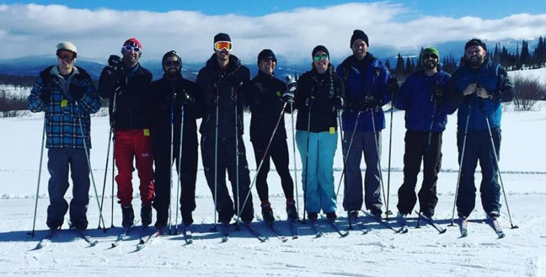 Company-High-Impact-Fun-Ski-Retreat