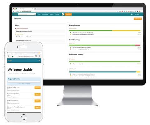 Employee-Onboarding-Software-Solutions