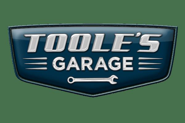 tooles-garage-logo
