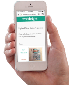 remote onboarding mobile