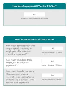 average-onboarding-costs