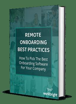 onboarding practices ebook