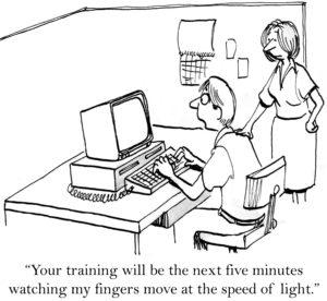 lack-of-training
