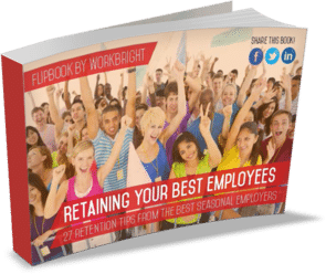 Retaining Your Best Employees