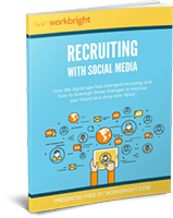 social recruiting-paperback