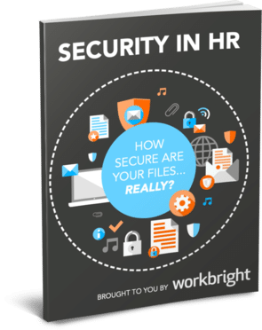 Security in HR